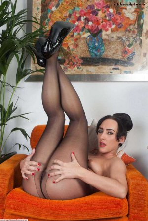 Maria-angeles escort Ohrdruf, TH