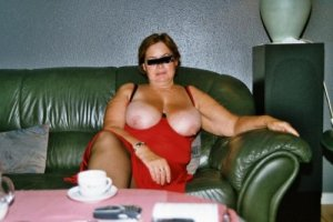Sermin ao sex escort Recklinghausen